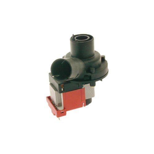 Whirlpool Geschirrspüler Ablaufpumpe Pumpe. Original Teilenummer 481236018022