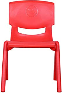 Rainbow Toys Chair For Kids Children can lift Study Chair, Kids Chair Ergonomic Design School Students Writing for Boys & ...