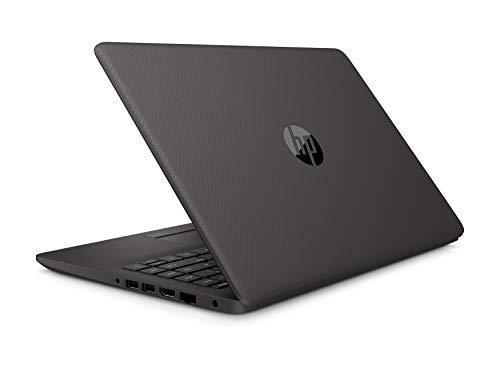 "Notebook Hp 240 G8 Intel Core I5-1035G1 3.6Ghz 10Gen. Display 14"" Full Hd,Ram 8Gb Ddr4,Ssd 256Gb Nvme,Hdmi,Wifi,Lan,Bluetooth,Webcam,Windows 10Pro,Antivirus"