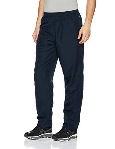 KUSTOM KIT Plain Training Pant, Pantalon de Sport Homme, Bleu (Navy Blue KK987-NVY-XXL), W39