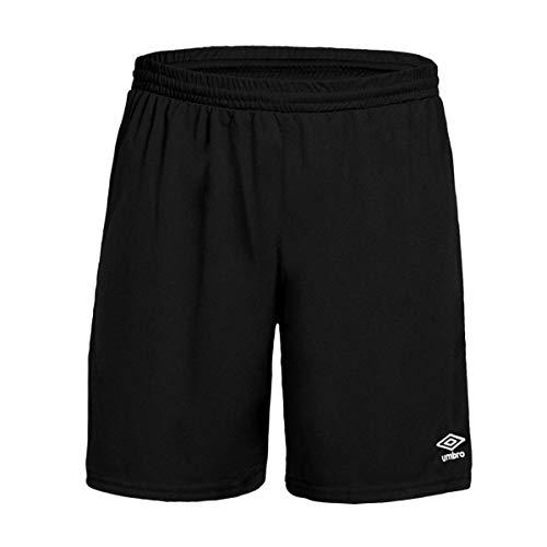 Umbro King Fußball-Shorts für Herren XL Schwarz