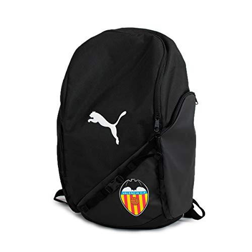 Puma Valencia CF Liga 2019-2020, Mochila, Vibrant Orange-Puma Black