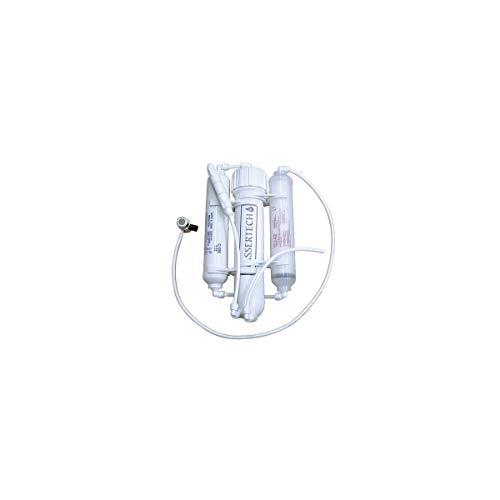 Osmoseur inversé 190 litres/jour- WASSERTECH