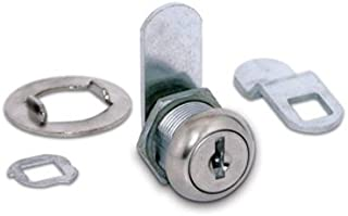 Hudson Lock ULR-1375STD-751-0000 Replacement Cam Lock, Keyed Alike to CH751, 1 3/8