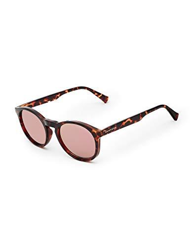 HAWKERS Dark Carey Rose Gold BEL-AIR sunglasses, TR18 UV400 Gafas, One Size Unisex adulto