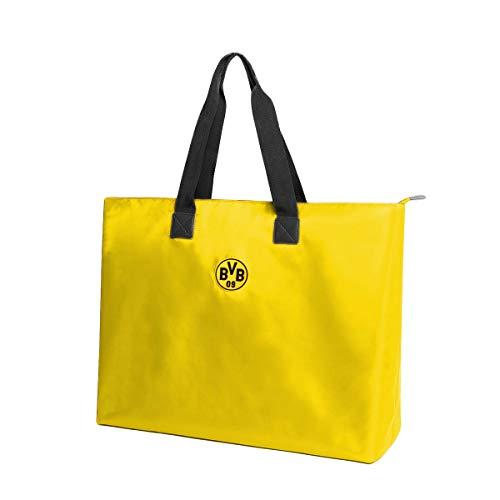 made2trade Offizielle MarkenMerch Strandtaschen der Bundesliga Vereine - Borussia Dortmund