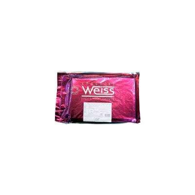 【WEISS】クーベルチュール ノワールエベヌ 1kg(カカオ72%)