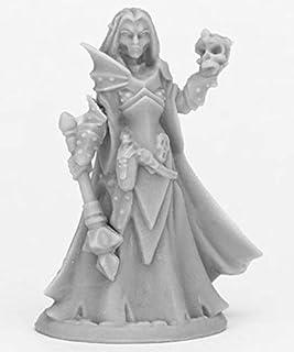 : Dark Elf Priestess