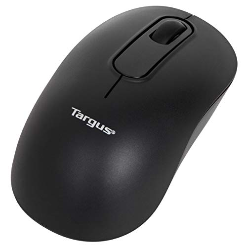 TARGUS - MOBILE ACCESSORIES Bluetooth Mouse Negro