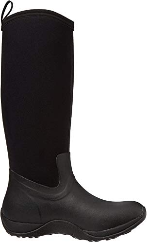 Muck Damen Boots Arctic Adventure Stiefel, Schwarz (Black), 41 EU (7 UK)