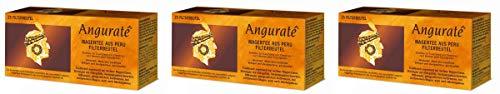 3 x Anguraté Magen-Darm Tee Filterbeutel je 25 Beutel (75 Filterbeutel)