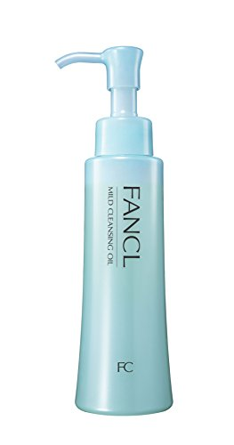 FANCL Mild Cleansing Oil b moist 120mL