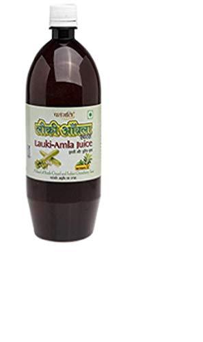 Patanjali Lauki Amla Juice - Pack of 1