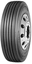 4 Tires Michelin 275/80R22.5 Xline Energy Z 16 Ply Steer