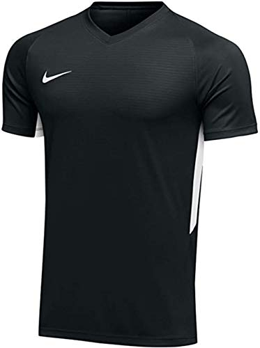 Nike Challenge Youth Soccer Training Jersey (YS, Black)