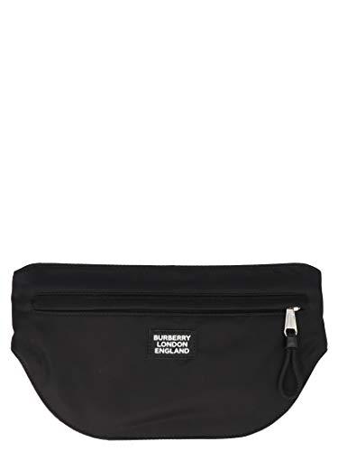 Luxury Fashion | Burberry Heren 8028146 Zwart Polyamide Heuptas | Lente-zomer 20