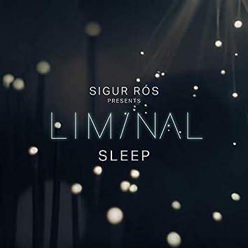 Sigur Rós Presents Liminal Sleep