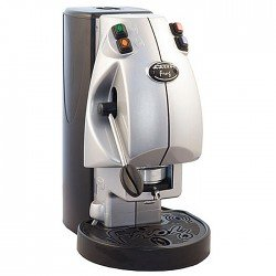 Angebot Frog Didiesse für Kaffeepads 44 mm Silber