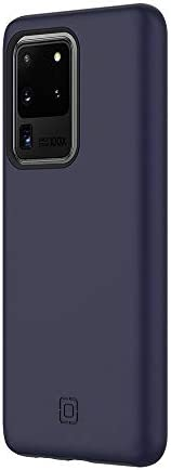 Incipio DualPro Case Compatible with Samsung Galaxy S20 Ultra Midnight Blue product image