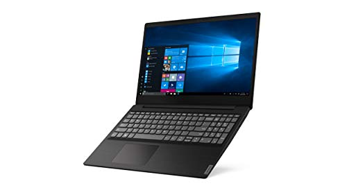 Lenovo 15.6' High Performance Laptop, Intel Celeron 42050U Dual-Core Processor, 4GB DDR4 RAM, 128GB SSD, Webcam, Wireless+Bluetooth, HDMI, Window 10 (Intel Processor)
