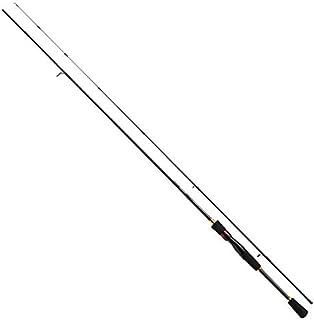 ダイワ(DAIWA) メバリングロッド メバリングX 74UL-T 釣り竿