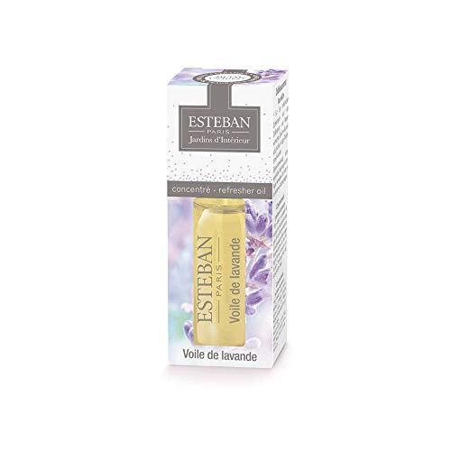 Esteban : Concentré De Parfum : Voile De Lavande, 15ml
