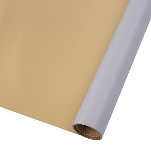 60cm * 10m / Roll Snoep Kleur Bloem Inpakpapier Rose Bruiloft Kerstdecoratie Papieren Boeket Verpakkingsmateriaal, N7