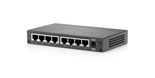ProCurve Switch 1410-8G - Switch - 8 Anschlüsse