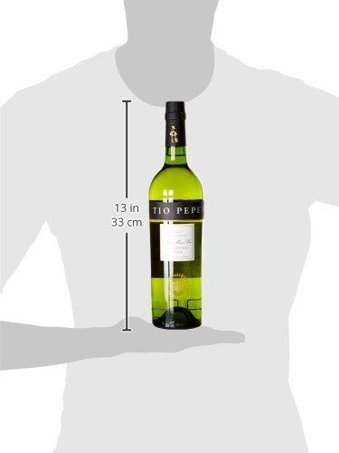 ゴンザレスビアスティオペペ[白ワイン辛口スペイン750ml]