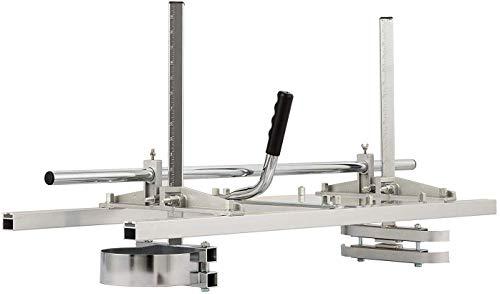 Sfeomi Segheria a Catena Portatile Motoseghe Planking Fresatura MG Segheria Portatile per Motosega Tavolame Lame (14-36-inch)