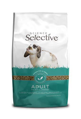 Supreme Science Selective Rabbit 10 kg,