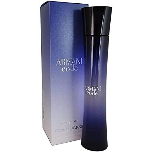 Armani 16735 - Agua de perfume, 50 ml