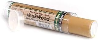 クイックウッドパイン1オンスの 木製修復エポキシパテ 3.5インチ 5個入り 無料Kwikwood製