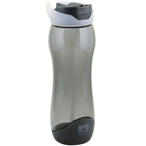 Nathan Streamline Trinkflasche Grey 750 ml 4322TNG