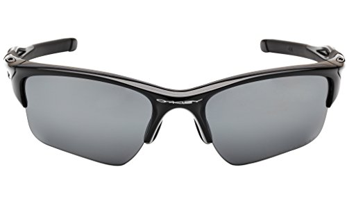 Oakley Sportbrille Half Jacket 2.0 XL Schwarz