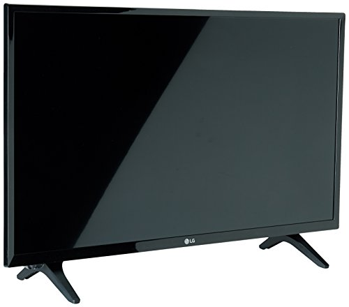 LG 28MT42DF - Televisor/ Monitor 28', LED, Montable a la pared, Resolución 1366 x 768, color negro