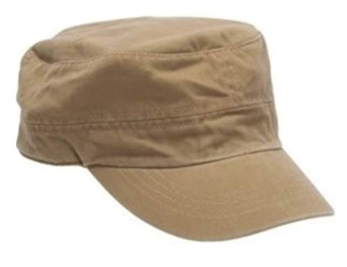 GEAR - Casquette US Army BDU Cap - Coloris Desert Coyote - Airsoft - Paintball - Outdoor