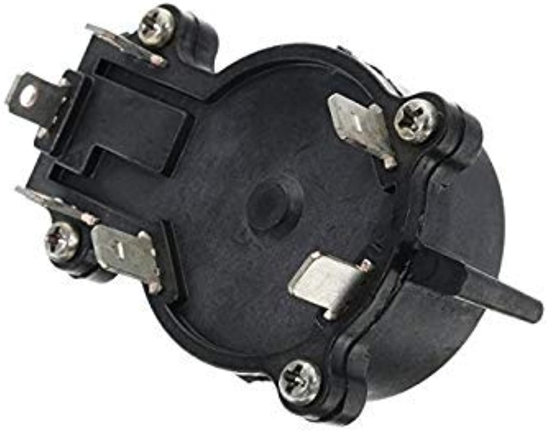 Casavidas Motor Switch Speed Controller for Hangkai ET45L ET55L ET65L Electric Outboard Marine for Hangkai