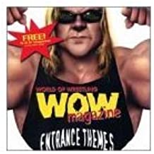 Wrestling Entrance Themes: 1. D-Generation X 2. Stone Cold Steve Austin 3. Kevin Nash / Wolfpac Theme 4. Rock, The 5. Buff Daddy 6. Kane 7. Undertaker 8. Ministry 9. No Chance in Hell 10. Big 11. Ass Man 12. Sting Theme 13. Val Venis 14. Sexual Chocolate 15. Edge 16. X-Pac 17. New Age Outlaws