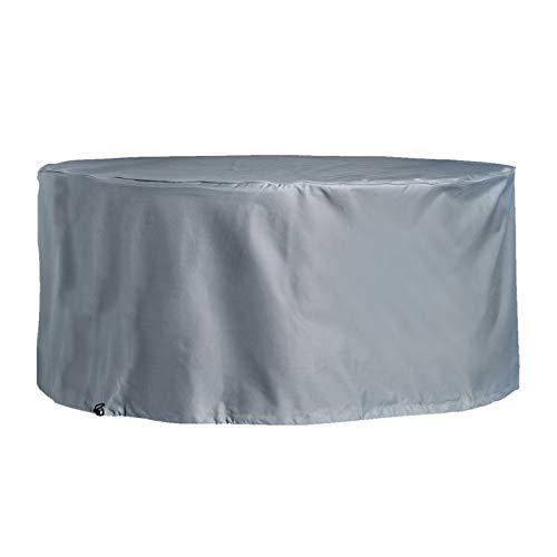 Cubierta De Muebles Universal 5Suestra el patio al aire libre impermeable con los muebles de jardín cubiertas de la silla de nieve de la lluvia para la silla de la mesa de sofá la cubierta a prueba de