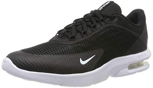 Nike Herren Air Max Advantage 3 Laufschuhe, Schwarz (Black/White 002), 42 EU
