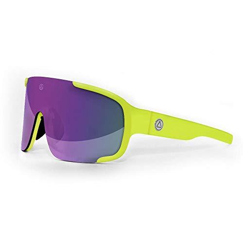 Bolt Yellow/Purple