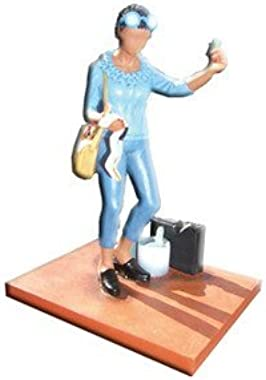 Annie Lee - Well, What About This One? Figurine
