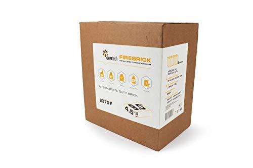 GIRtech USL Intermediate Duty FireBrick 2370 F