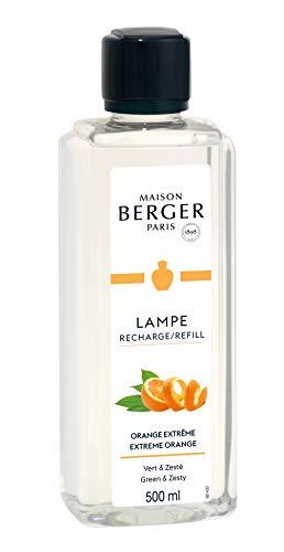 Lampe Berger Raumduft Nachfüllpack Orange Extrême / Extreme Orange 500 ml