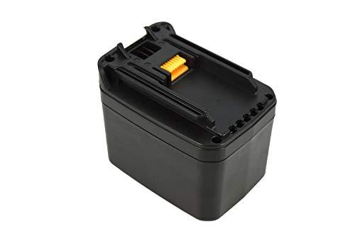 PowerSmart 24V NiMH 3200mAh Batteria per Makita BDF460, BHP460, BHP460SJE, BHP460WA, BHP460WAE, BHR200, BHR200SAE, BHR200SFE, BHR200SH, BHR200SHE