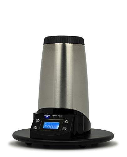 Arizer V - Tower Vaporizer System neuste Version Nikotinfrei