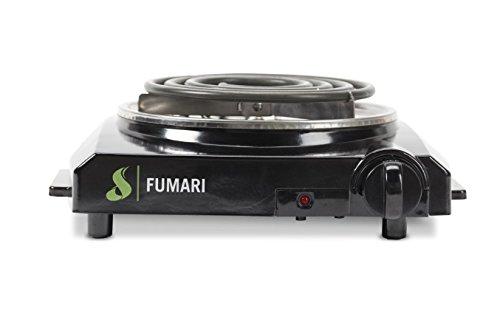 Fumari Charcoal Burner
