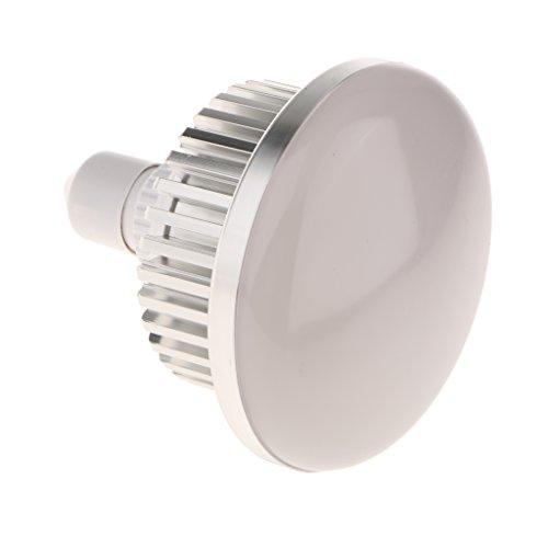 85W E27 LED Glühbirne Glühlampe AC185-245V für Foto/Studio/Video/Haus/kommerzielle Beleuchtung