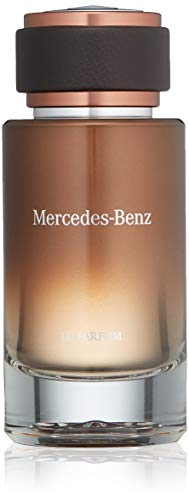 Mercedes-Benz Le Parfum For Men Eau de Parfum Le Parfum Nat. Spray 120 ml